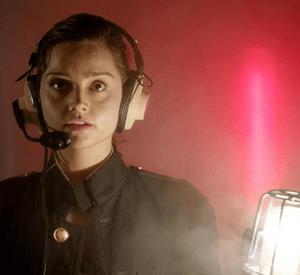 Jenna-Louise Coleman (Clara Oswald)