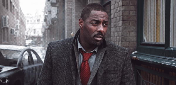 Luther (c) BBC