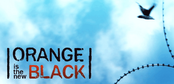Orange is the New Black (c) 2013 Netflix
