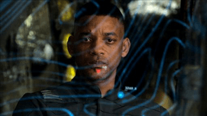 Will Smith (Cypher Raige)
