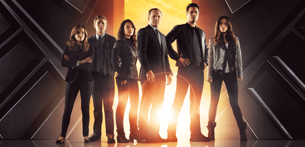 Agents of SHIELD (c) ABC Studios