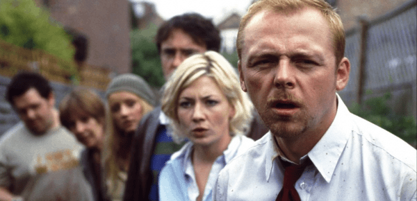 Shaun of the Dead (c) Universal Pictures