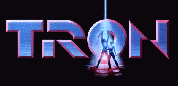 Tron (c) Walt Disney Productions