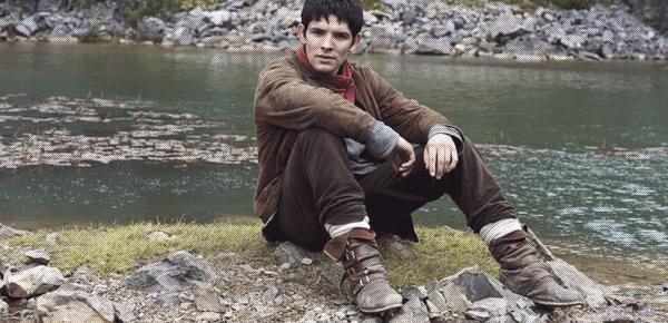 Merlin (c) BBC Cymru Wales