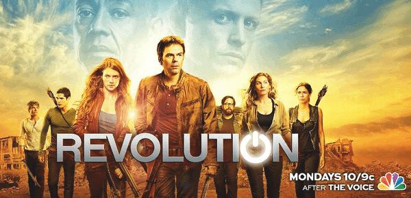 Revolution (c) NBC