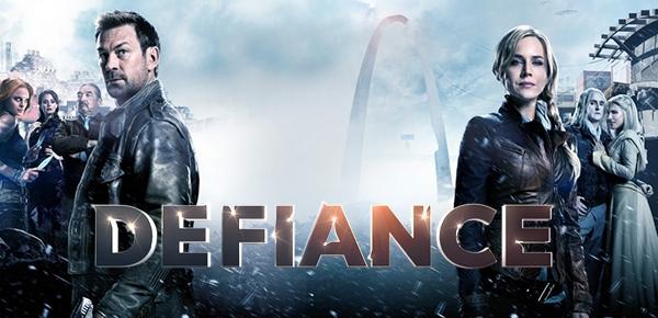 Defiance (c)SciFi - Tous les mardi à 22h15 sur SyFy -