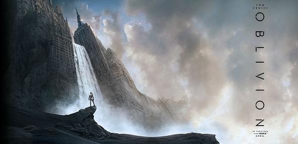 <strong>Oblivion</strong> (c) Universal Pictures<br />- En salles depuis le 10 avril 2013 -