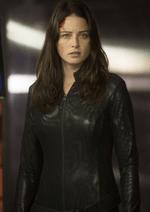 "Rachel Nichols (Kiera Cameron) ""FutureWay"""
