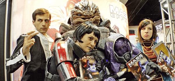 Comic Con episode IV: a fan's Hope