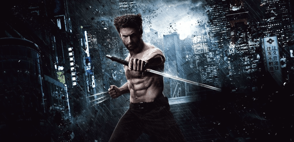 the Wolverine (c) 20th Century Fox / Marvel Entertainment Hugh Jackman (Wolverine)