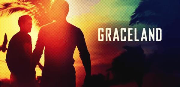 Graceland (c) USA Network