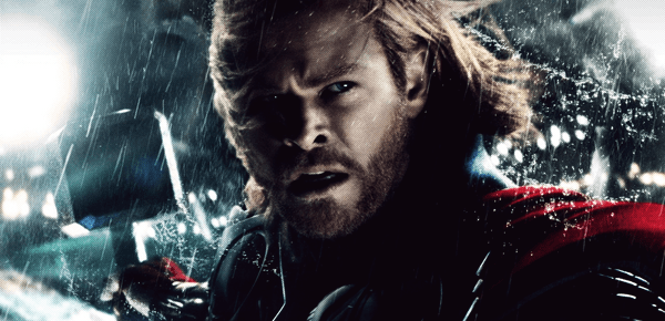 Thor (c) Marvel Entertainment